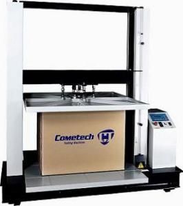 Máy đo độ nén thùng Carton QMC-101B