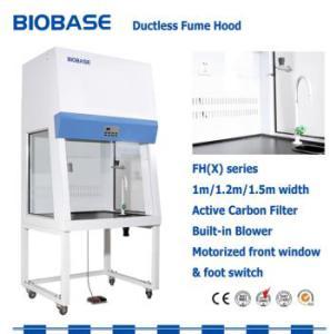 Tủ hút khí độc FH1000(X)