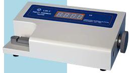Máy đo độ cứng thuốc viên LIH -1