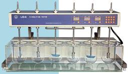 Máy đo độ hòa tan thuốc viên LID-6