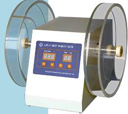 Máy đo độ mài mòn viên thuốc LIC