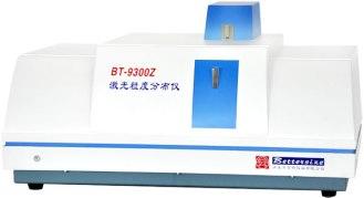 Máy đo kích thước hạt bằng laser BT-9300Z