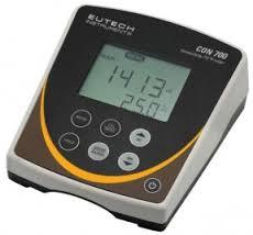 máy sử dụng đo chỉ tiêu EC trong môi trường nước