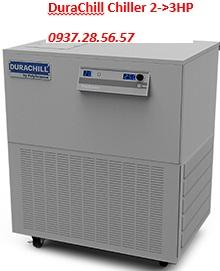 Hệ thống làm mát DuraChill Chiller 2->3HP