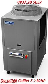 Hệ thống làm mát DuraChill Chiller 5->10HP