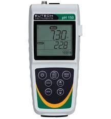 Máy đo pH cầm tay pH150 thay thế pH11