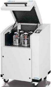 Máy nghiền bi PM400/2